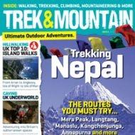 Trek and Mountain