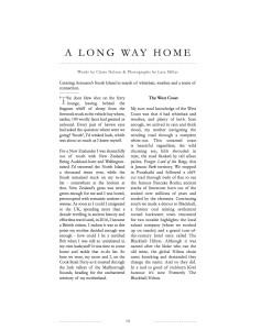 Lodestars Anthology